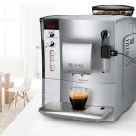 Clean automatic coffee maker brewing unit