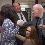 YARN | Suit Warehouse - The Office [S09E11] popular video clips 紗