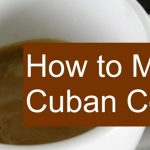 How to Make Cuban Coffee - Make Delicious Cafecito at Home!
