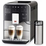 Melitta Caffeo Barista TS | Best Bean To Cup Coffee Machines