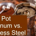 Comparing Aluminum vs Stainless Steel Moka Pot: Which One is Better?