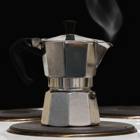How to Use a Moka Pot – Stovetop Espresso Brewing Guide