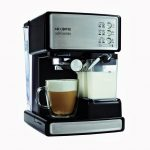 Gadgets For Men: Tips For Buying Espresso Machine