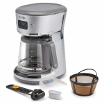 Mr. Coffee Easy Measure Coffee Maker [Review] - YourKitchenTime