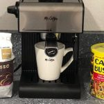 Mr. Coffee Espresso Machine unboxing / Review / WW Recipe – Business  Domination Opportunity