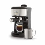 Mr. Coffee Steam Cappuccino, Espresso and Latte Maker [Review] -  YourKitchenTime