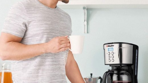 Mueller Ultra Coffee Maker [Review] - YourKitchenTime Tools & equitment