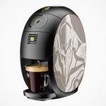 Nestle Japan Is Selling Evangelion-Themed Gold Blend Barista Coffee Machine  | SHOUTS