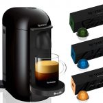 Nespresso Machine & 30 Coffee Capsules Only 9.99 Shipped on Amazon |  Awesome Reviews - Hip2Save