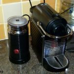 Cleaning A Nespresso Aeroccino Milk Frother - Helpful Colin