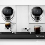 Nespresso Professional Outs New, Super Sleek Coffee Machine For Businesses  | SHOUTS