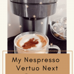 My Nespresso Vertuo Next Review - The Hawk Style