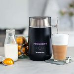 Coffee And Frappe Maker