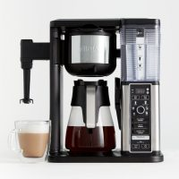 Why does my ninja coffee maker keep leaking water? - Our Perfect Kitchen