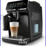Philips EP3241/50 Espresso Coffee Maker 1.8 l With Grinder 250g Genuine New