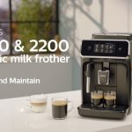 automatic coffee machine – Business Domination Opportunity