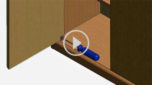 How to Assemble - Sauder Woodworking