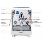 Quick Mill LUCCA M58: User Manual – Clive Coffee