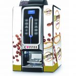 Cappuccino Machine | Expresso Coffee Machines from Vending 4 You