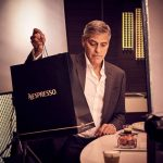 Nespresso & George Clooney 'Wouldn't Change a Thing' in Latest Ad Campaign  – FAB News