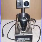 Rancilio Model C1 Milk Steamer/Frother coffee espresso maker commercial  high-end