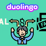 What are the real English words for Duolingo English test?(Vocabulary list)  - One Minute English