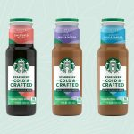25 years after bottled frappuccino, Starbucks launches cold and cooked -