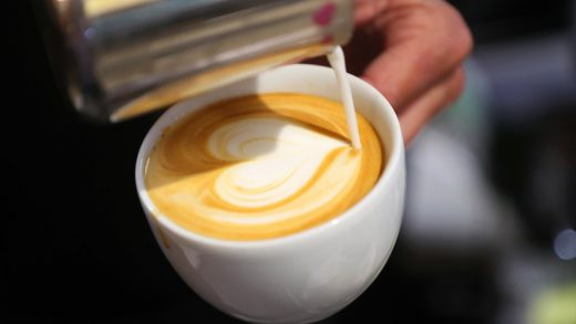 The 6 best new, eclectic Bay Area coffee houses