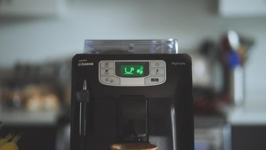 A Review of the Philips Saeco Intelia HD8751/47 Coffee Machine — Tools and  Toys