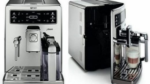 Philips Espresso Machines Archives - The American House