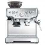 Sage Barista Express Espresso Machine UK Review - The Perfect Grind