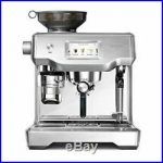 Sage The Oracle Touch Bean To Cup Espresso Coffee Machine Maker Silver  SES990BSS
