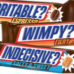 New Snickers Flavors Coming: Espresso, Fiery, and Salt & Sweet - Snack Gator