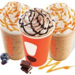 Dunkin' Dresses Up Its Espresso Experience with Three New Signature Lattes  | Dunkin'