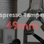 ROK Espresso Tamper Size - What Is It? – Cliff & Pebble