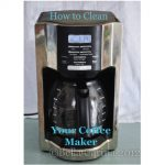 Confessions of a Starbucks Barista: How to clean your coffee maker   Bella  Carina