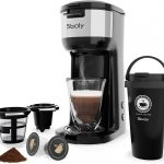 Small Coffee Makers Make Great Coffee Accessible to Every Kitchen –  ElectroDealPro