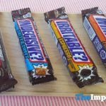 REVIEW: Snickers Salty & Sweet, Espresso, and Fiery Intense Flavors - The  Impulsive Buy
