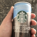 Amazon Prime Deal | Starbucks Doubleshot Espresso 12-Pack Cans Only   Shipped (Just 92¢ Per Can) - Hip2Save