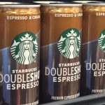 Starbucks Doubleshot Espresso 12-Pack as Low as  Shipped at Amazon -  Hip2Save