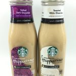 REVIEW: Starbucks Frappuccino with a Splash of Cold Brew - The Impulsive Buy