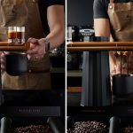 Starbucks redesigns their espresso machines to use gravity for a smoother  coffee! | Yanko Design