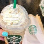 50% Off Starbucks Frappuccino Drinks on August 22nd