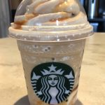 QUICK REVIEW: Starbucks Ultra Caramel Frappuccino - The Impulsive Buy