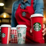 Starbucks Gift Cards Pike Place USA 2013 Coffee Advertising Collectables