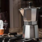 Stovetop Coffee Maker ( A Guide) - The Whole Portion