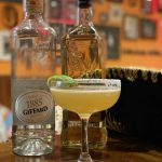 The Margarita Cocktail – Pinche Pinche Mexican Restaurant and Takeaway