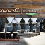 Toddy Unveils the Conundrum Coffee Tasting Room at its Colorado HQ – Hove  Industries, LLC
