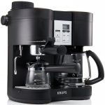 The 5 Best Espresso & Coffee Maker Combos to Buy in 2019