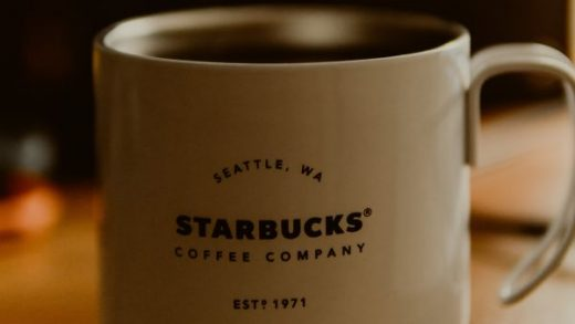 The Category Insights Behind Starbucks' Success | Branding Strategy Insider